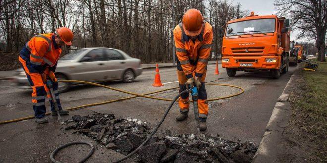 Можно ли заставить дорожников залатать ямы?