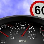 Новый штраф: превышение средней скорости