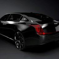 Maserati Quattroporte 2022: новые подробности