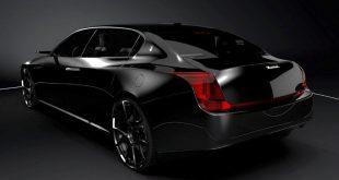 Maserati Quattroporte 2022