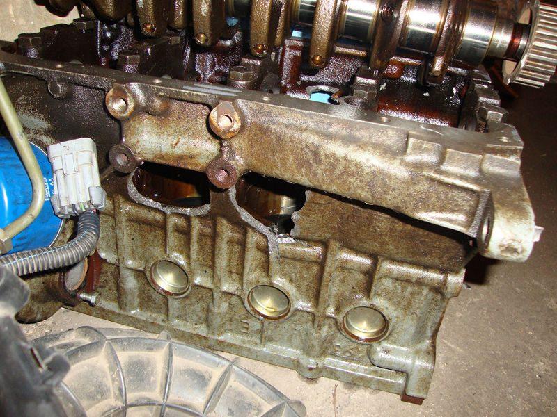 Контрактные двигатель и коробка: все нюансы