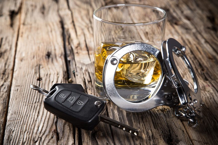 Новое наказание за «пьяные» ДТП с жертвами