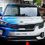 Kia Seltos или Hyundai Creta: что выбрать?