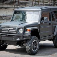 Lada Stalker (Апал-21541) — пластиковый внедорожник за 1 200 000 руб