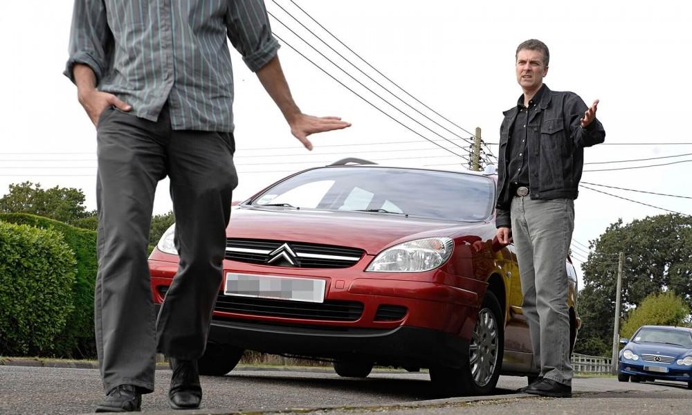 Как без проблем купить подержанную машину?