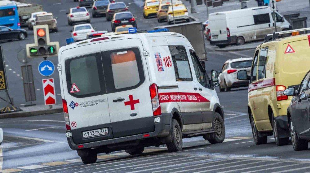 Новые наказания за непропуск скорой помощи с 6 августа 2019