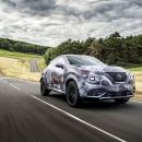 Nissan Juke 2020: фото и характеристики