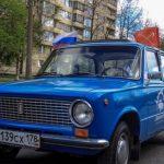 Запрет старых автомобилей: 15 лет для коммерческих и 20 для частных