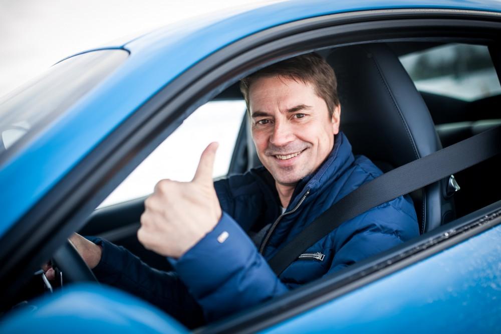 8 главных правил для водителей, которых остановило ДПС