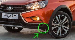 Зачем нужны брызговики перед колесами?