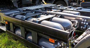 Сколько можно сэкономить если установить на грузовик метан?