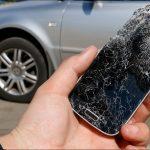 Зачем некоторые водители возят с собой сломанный телефон?