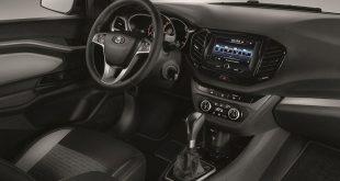 Lada Vesta Comfort Winter: подробности