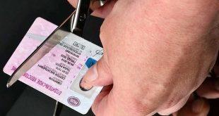 ГИБДД разрешат лишать водительских прав без суда