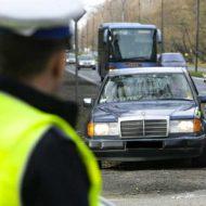 Новые правила проверок на автодорогах в Польше