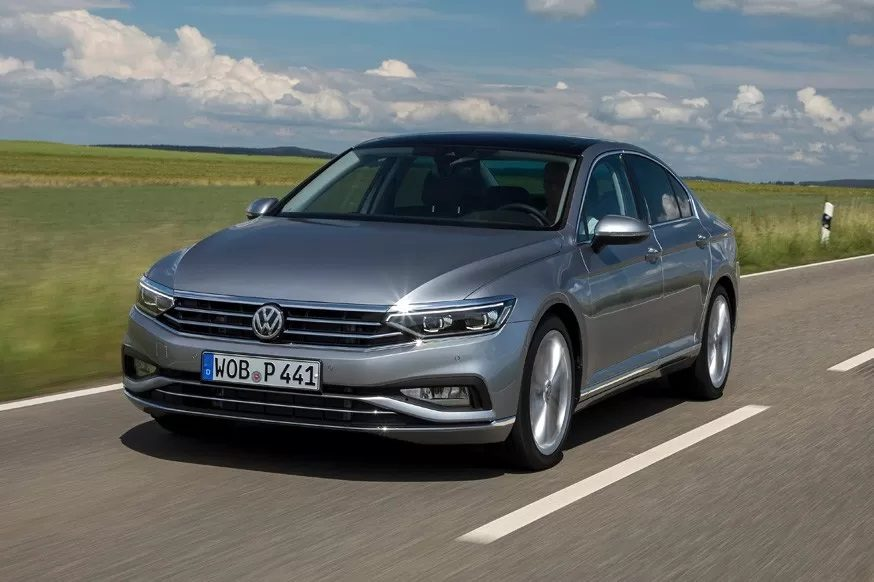 Фольксваген Пассат 2020 новый кузов комплектации и цены фото