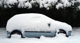 Как «убить» автомобиль зимой: 5 проверенных способов