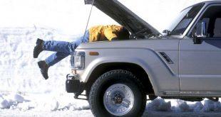 Как правильно запускать двигатель зимой в морозы