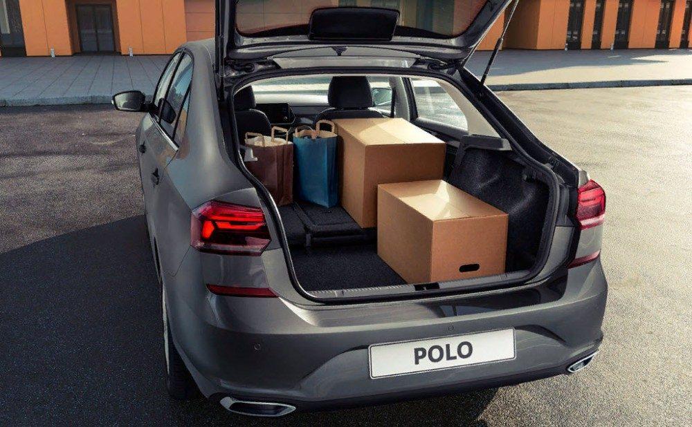 Фольксваген Поло 2020: фото, характеристики и комплектации
