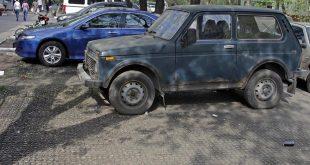 Транспортный налог для старых авто увеличат с 2021 года