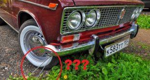 Карбфиллеры - зачем на старых авто ставили «усы»?