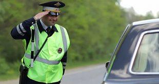 6 фраз, которые не стоит говорить инспектору ДПС