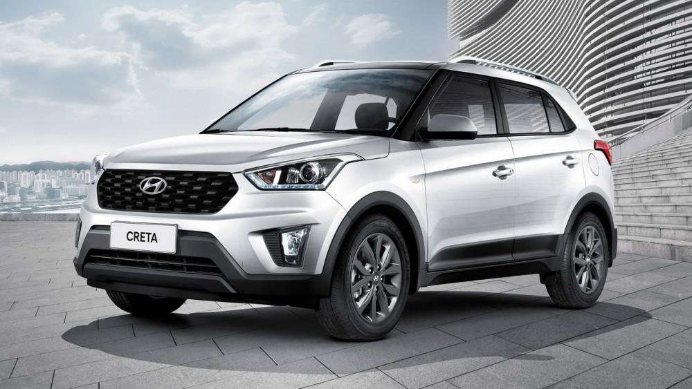 Hyundai Creta 2020: отличия и цена