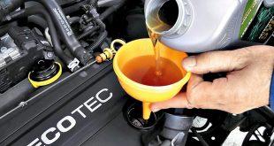 Как перелив масла убивает моторы