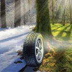 На градуснике «плюс», пора переходить на летние шины?
