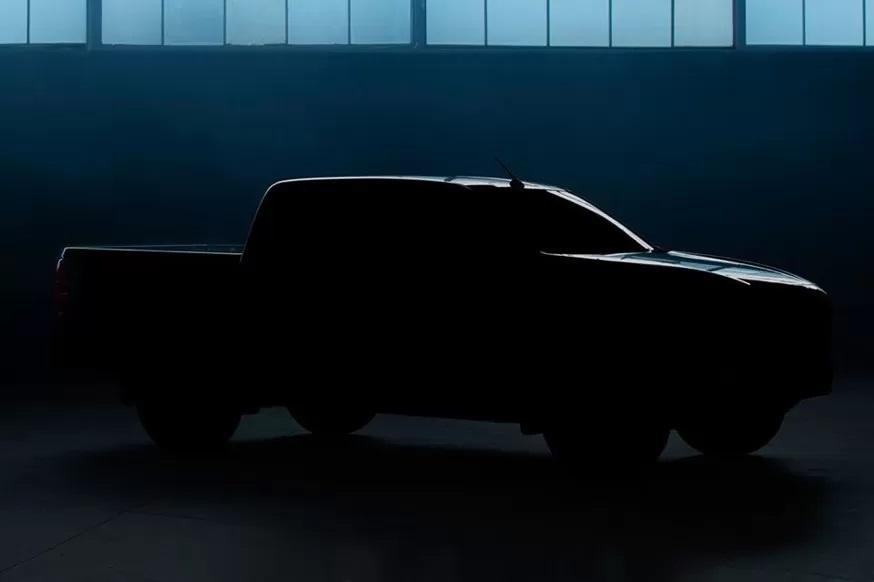 Mazda BT-50: подробности о новом пикапе
