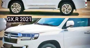 Toyota Land Cruiser 200 2021: фото и характеристики
