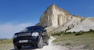 На машине в Крым в период пандемии: что нужно знать и иметь?