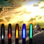 Штраф за мигающие фары на мотоцикл