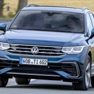 Фольксваген Тигуан 2020 новый кузов комплектации и цены фото