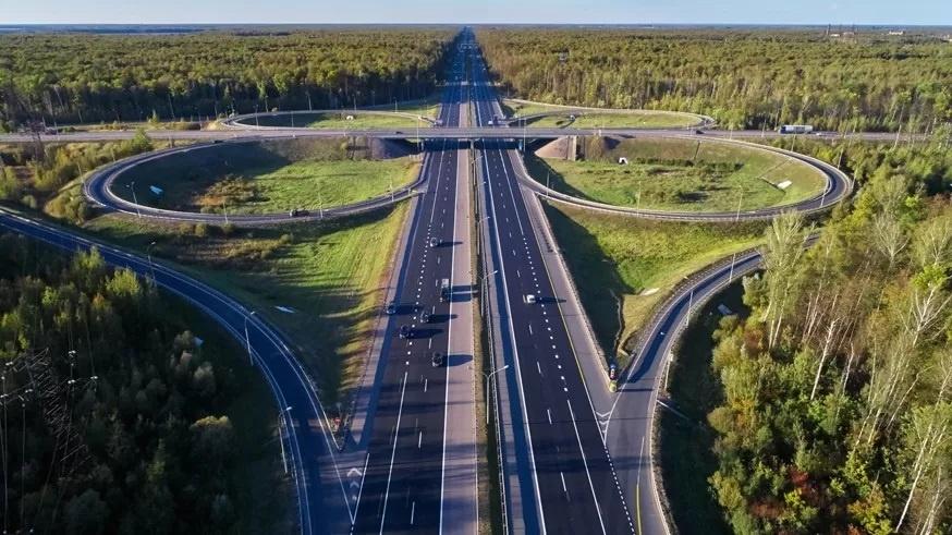 Северо-восточный участок ЦКАД: известна стоимость проезда
