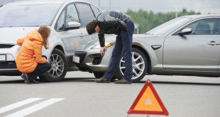 Главные ошибки водителей при оформлении ДТП