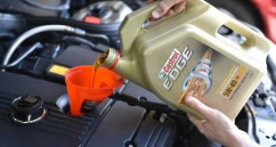 """Почему новый мотор """"ест"""" масло?"""