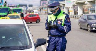 ГИБДД начнет проверять водительские медсправки с 1 апреля 2021