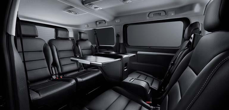 лучший микроавтобус для семьи