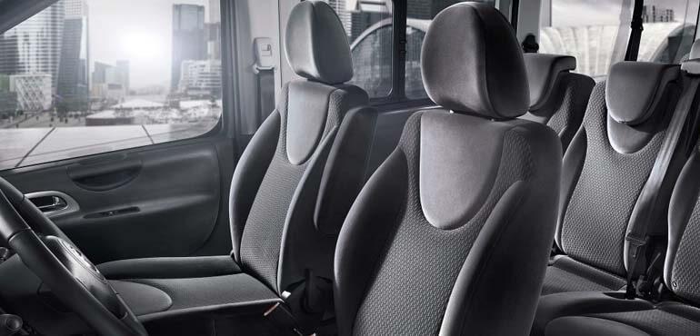 лучшие микроавтобусы 2020