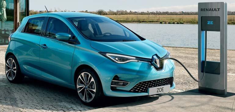 какой электромобиль лучше купить в россии