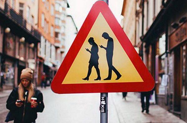 новый дорожный знак 2015