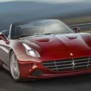 Ferrari California T  (01)
