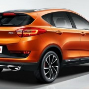 Geely Emgrand Cross 2016 (2)