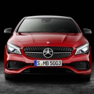 Mercedes-Benz CLA (2)