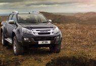 ISUZU D-MAX ARCTIC TRUCKS AT35 (1)