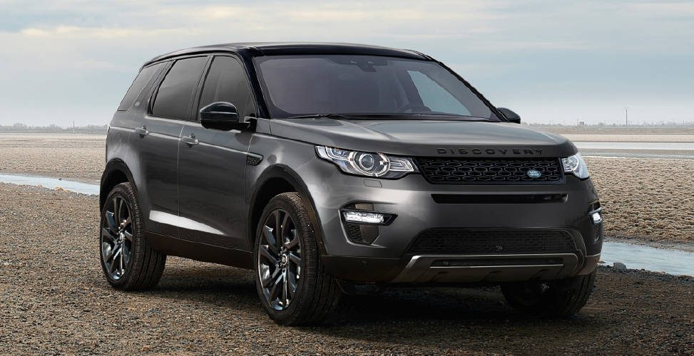 land rover discovery sport 2017. Black Bedroom Furniture Sets. Home Design Ideas
