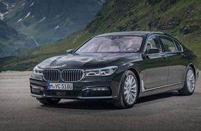 BMW 740E XDRIVE IPERFORMANCE (1)