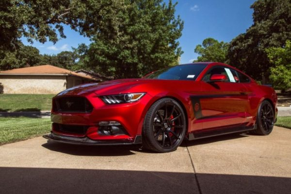 hennessey-ford-mustang-25th-anniversary-edition-1