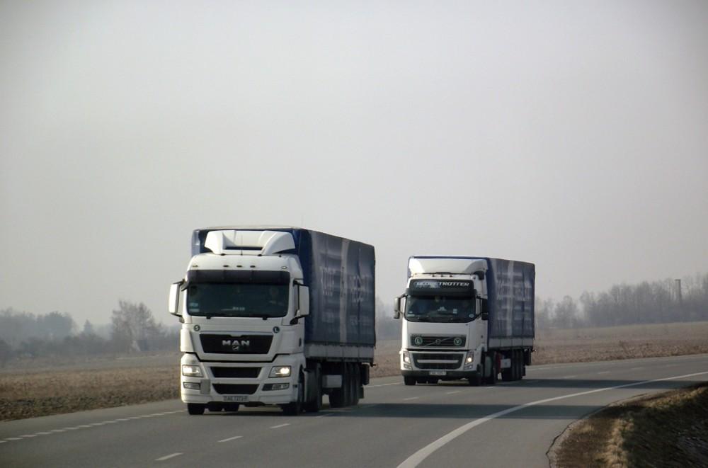 Специальные требования для водителей-дальнобойщиков с 20 ноября 2016